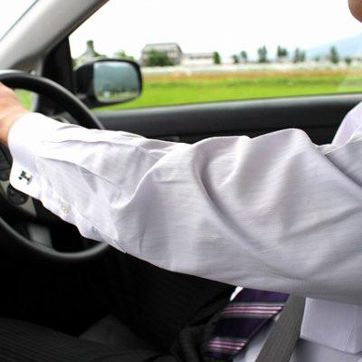 運転マナーも良くなる?ラッピングカーの意外なメリット