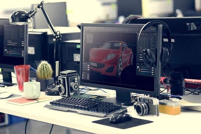 ラッピングカー施工の特徴