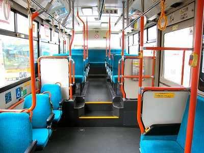 バス広告の種類とは?ラッピングバスのメリットもご紹介